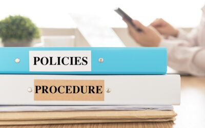 Relevancy of Policy and Procedures